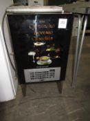 A Scanomat S/Steel Coffee Machine 32D