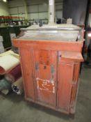 An Orwak Waste Compactor