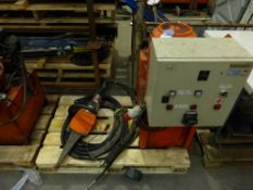Holmatro Hydraulic Separator