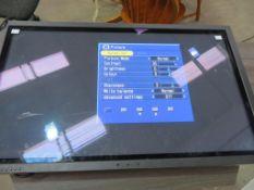 "Panasonic Plasma Display 42"" Monitor"