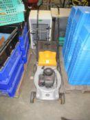 Mcculoch XC35 Petrol Mower