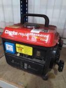 Clarke Power 720W G720 Generator
