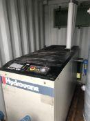 Hydrovane Airlogic HV30 Air Compressor