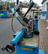 Baleigh BS210M 1Phase Bandsaw