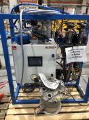Dopag Vectomix Metering/Mixing/Fluid Dosing System