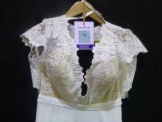 Marylise Amor Amor wedding dress