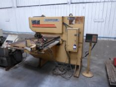 Press & Shear Strippit Super Fabricator