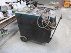 Murex type Welding Equipment