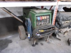 Trolley mounted Welder/Generator