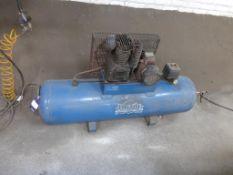 Thorite T160/303 Compressor