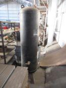 Thorite Air Receiver Tank