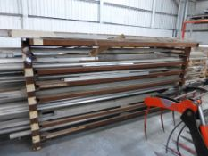 Steel Storage Rack