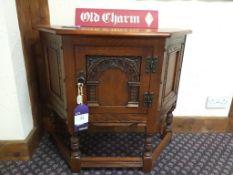 Old Charm Cupboard