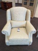 Murano Wing Chair