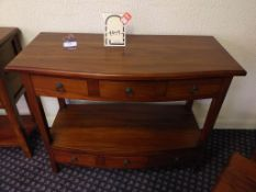 Ancient mariner pacific console