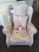 Eton Wing Chair