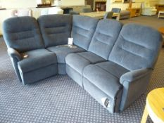 Sherborne Keswick Fixed Corner Group Sofa