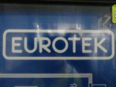 2002 Eurotek CPS2220-100 16 Tier Spiral Freezer
