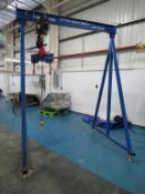 Lifting Gear Direct 500kg