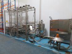 2012 Cepi Process Control Panel