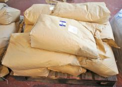 21 x 25Kg John Drury & Co Ltd RSPO Vegetable (SG) Soap Milling Base Batch 045-19; Code M010RSPO