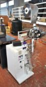 Unnamed Mobile Foil Bagging Machine, 240V