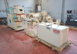 Soap Manufacturing and Packaging Equipment