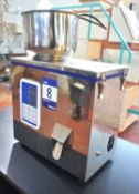F-50 Stainless Steel Automatic Metering/Filling Machine, 240V