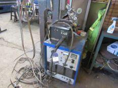 GKN Lincoln FCR 650 VC Welding Set