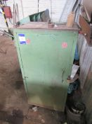 Steel Fabricated Cabinet
