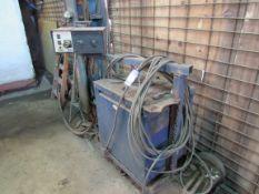 ESAB LDA100 Welding Generator