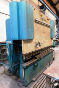 Adira QHD-20030 Press Brake 2000kw x 3050mm, Seria