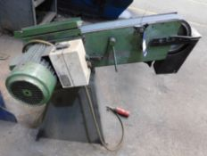 Mite Belt Linisher