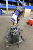 Gullco Moggy Striaght Line Seam Welders
