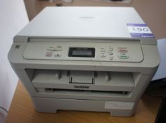 Brother DCP-7055 Laser Printer