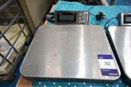 Abcon Proship 181 Digital Scale, 181kg Capacity
