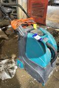 Hydromist Compact Floor Cleaner