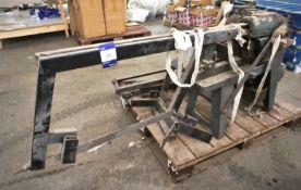 Ajax PR1380 Powered Hacksaw (Spares/Repairs)