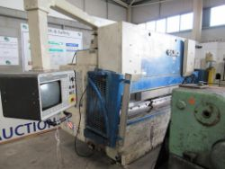 Online Auction of Engineering Equipment