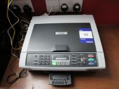 Brother MFC-235C All In One Copier/Fax and Scanner
