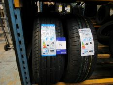 195/65x15 Triangle Tyre and 195/65x15 Neolin Tyre