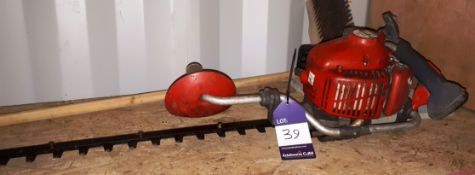 Elco TS 327s hedge trimmer