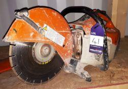 Stihl TS410 cut off saw