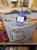 Stihl SG51 backpack sprayer