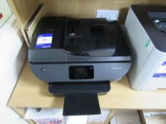 HP Envy Photo 7830 Printer