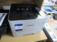 Samsung Pro Xpress M3820ND Laser Printer