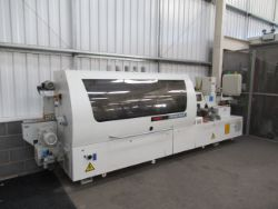Online Auction of Woodworking Machinery