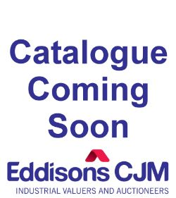 Eddisons CJM's April Industrial Collective Auction