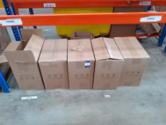 Approx 4 x boxes of Lint Free Melt Blown Nail Wipes