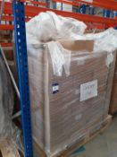 Pallet of 100% Cosmetic Cotton Buds (approx 60 boxes)